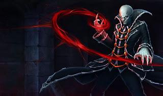 Chinese Nosferatu Vladimir Skin