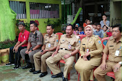 Walikota Jakbar Buka Turnamen Festival Olahraga Sepanjang Tahun 2018