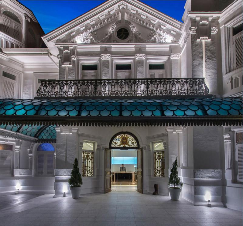 malaysia luxury hotel