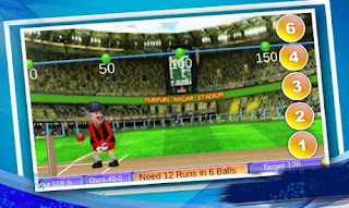 Motu Patlu cricket game download