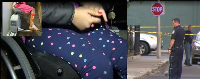 Detienen sospechoso de balear y dejar inválida una niña de origen dominicano en Boston