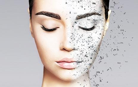 invecchiamento pelle causato dallo smog nivea mariafelicia magno fashion blogger