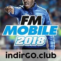 Football Manager Mobile 2018 APK v9.0.3 - Türkçe