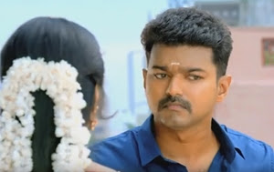 Theri Trailer gets a grand response among Ilayathalapathy Vijay Fans