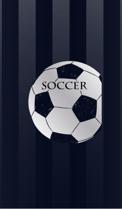 Soccer -simple-