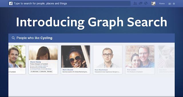graph search beta