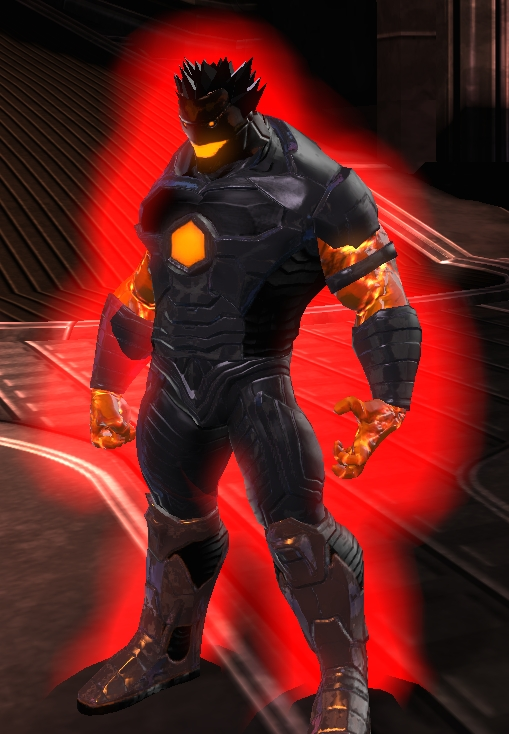 Dcuo Styles Pinky S Blog Dcuo Cybernetic Chest