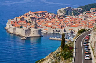 Adriatic Road Trip Blog