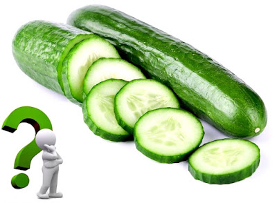 Pepino beneficios propiedades nutrición