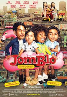 JOMBLO MOVIE 2017 - FILM INDONESIA HD