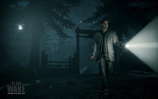 Alan Wake (PC) 2011