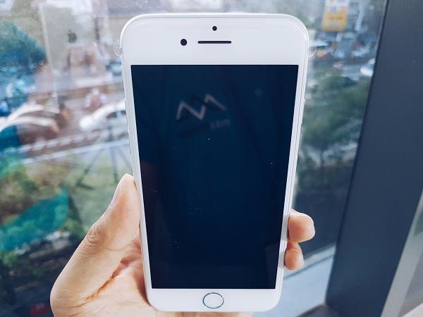 model iPhone 7 lock đã đến Việt Nam