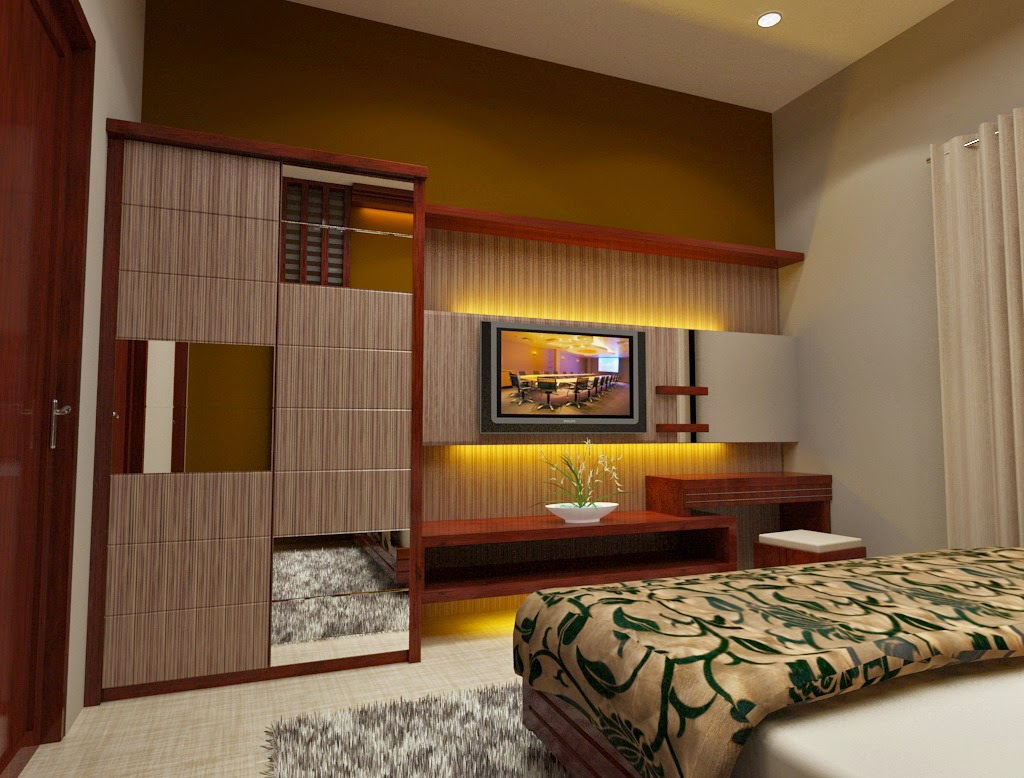 Modern bedroom interior design 2015 home inspirations for New interior designers 2015