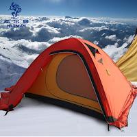 Купить треккинговую палатку HillMann