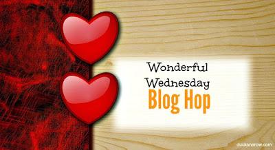 link up, link party, blog hop