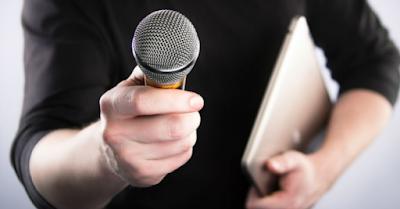 Pengertian Wawancara, Berita, dan Surat