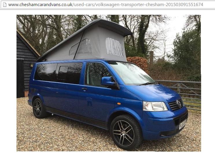Chesham Car Van Sales