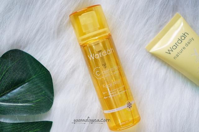 tips merawat kulit saat mudik