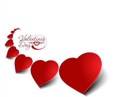 Happy Valentine Day 2017