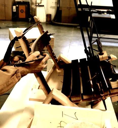 Arredo in mobili realizzati con legno delle botti for Botti in legno per arredamento