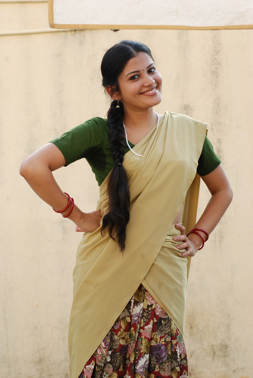 Actress Swetha Nair Latest Cute Stills Actress Swetha Nair New Spicy Images Stills