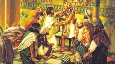 Jacó e seus irmãos - Gênesis 42 comentado