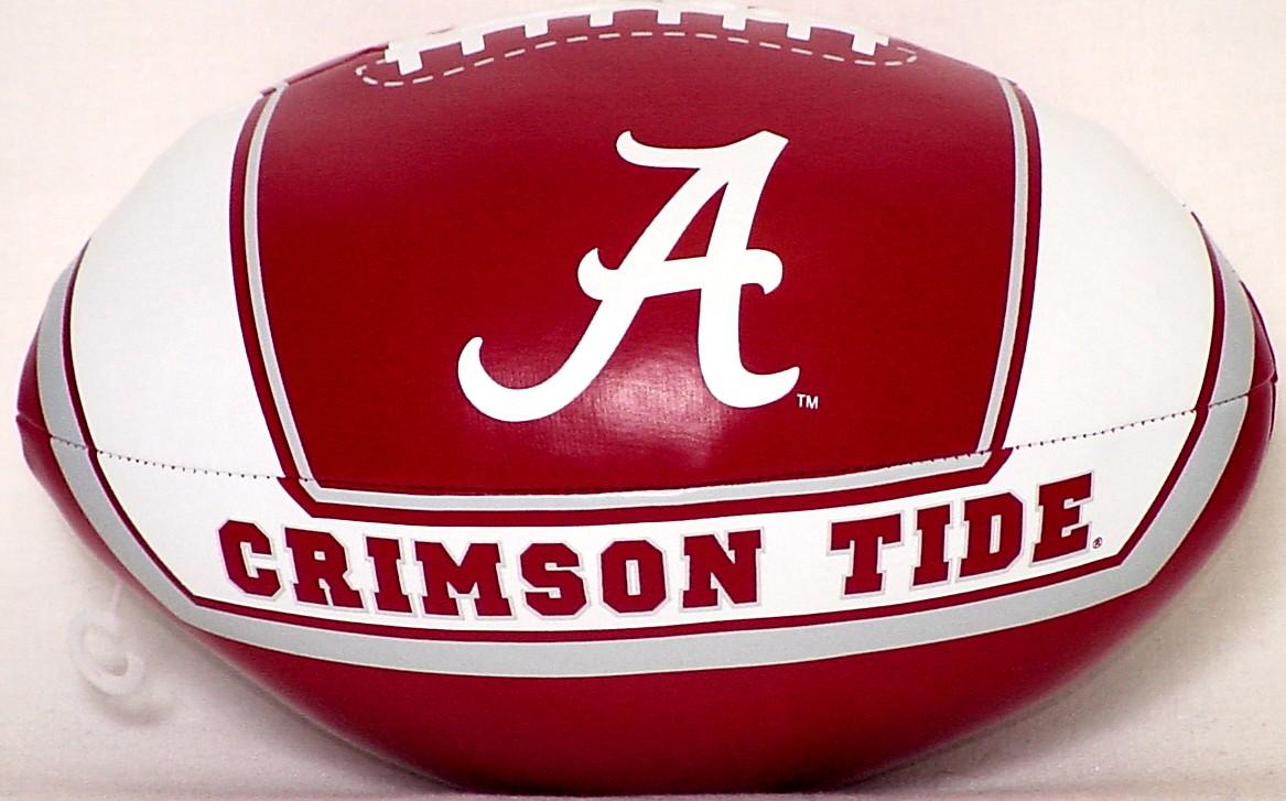 Alabama: The Your Web: Alabama Football Logo