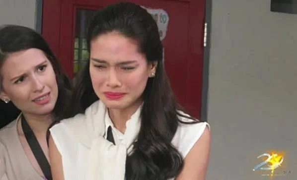 These Are The Popular Celebrities Who Still Look Gorgeous During An Intense Emotional Scenes!