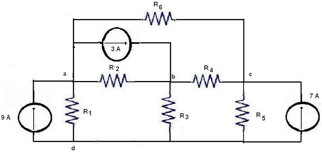 node voltage analysis of circuits  u0645 u0646  u0637 u0631 u0642  u062a u062d u0644 u064a u0644  u0627 u0644 u062f u0648 u0627 u0626 u0631  u0627 u0644 u0643 u0647 u0631 u0628 u064a u0629