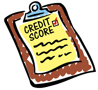 Improve your credit score in simple steps