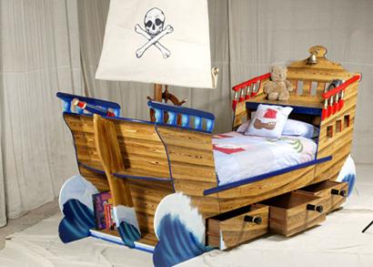 Unique Bedroom Furniture For Kids
