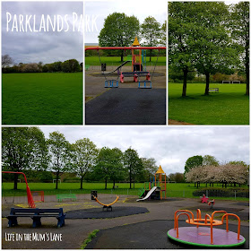 Parks and Playgrounds in Northamptonshire - Parklands