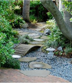 How to Design Stylish Modern Minimalist Home Garden