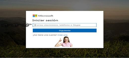 cómo se utiliza Outlook.com