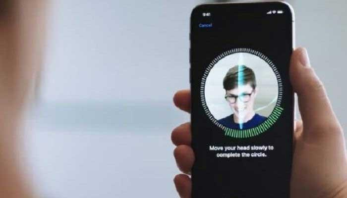 Cara mengelola akses Face ID untuk aplikasi tertentu