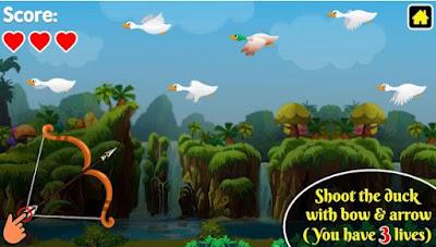 panahan selalu menjadi salah satu game populer yang paling sering dimainkan oleh banyak p 7 Game Simulator Panahan / Memanah Untuk Hp Layar Sentuh Dibawah 30 MB