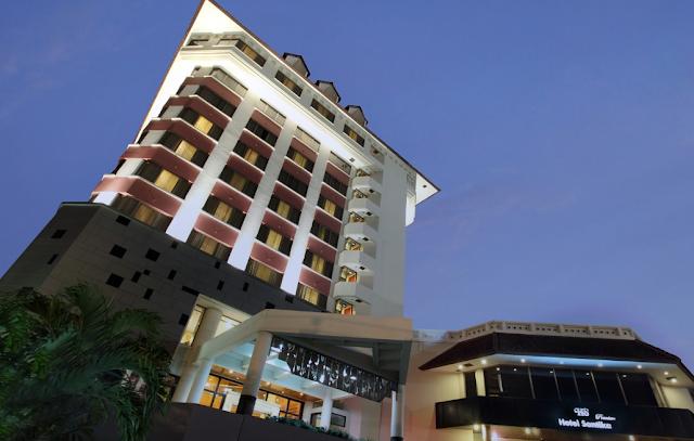 Hotel Santika Semarang