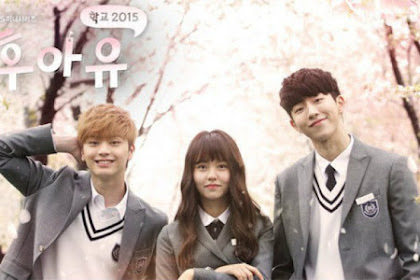 Lirik Lagu Byul (별) – Remember (School 2015 OST) + Terjemahan
