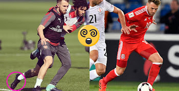a584e9247ad6 Aaron Ramsey to Return to Adidas