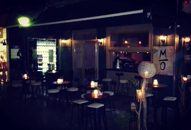 """Πρέβεζα: """"Λευκή νύχτα"""" στο MIO CAFE"""