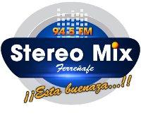 Radio Stereo mix