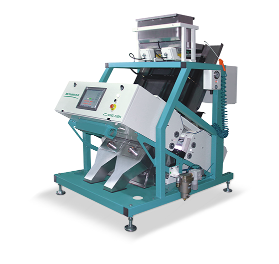 H Serie Infrared Color Sorter