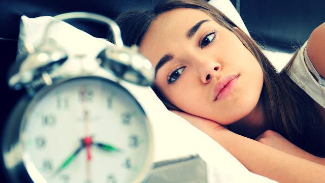 Cara Membuat Obat Tradisional Insomnia