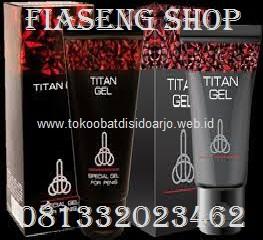 jual titan gel asli di surabaya tlp sms wa 081332023462