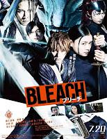 Poster de Bleach