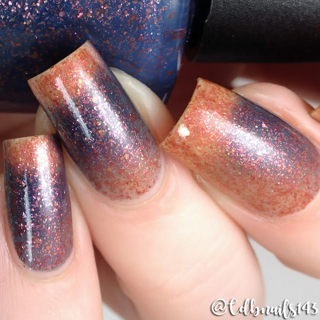 Delush Polish-Two of a Kind