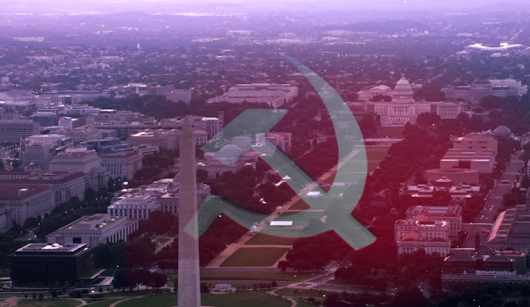 "Shocking Undercover Project Veritas Video Exposes Communists Inside Government: ""I Break Rules Every Day"""