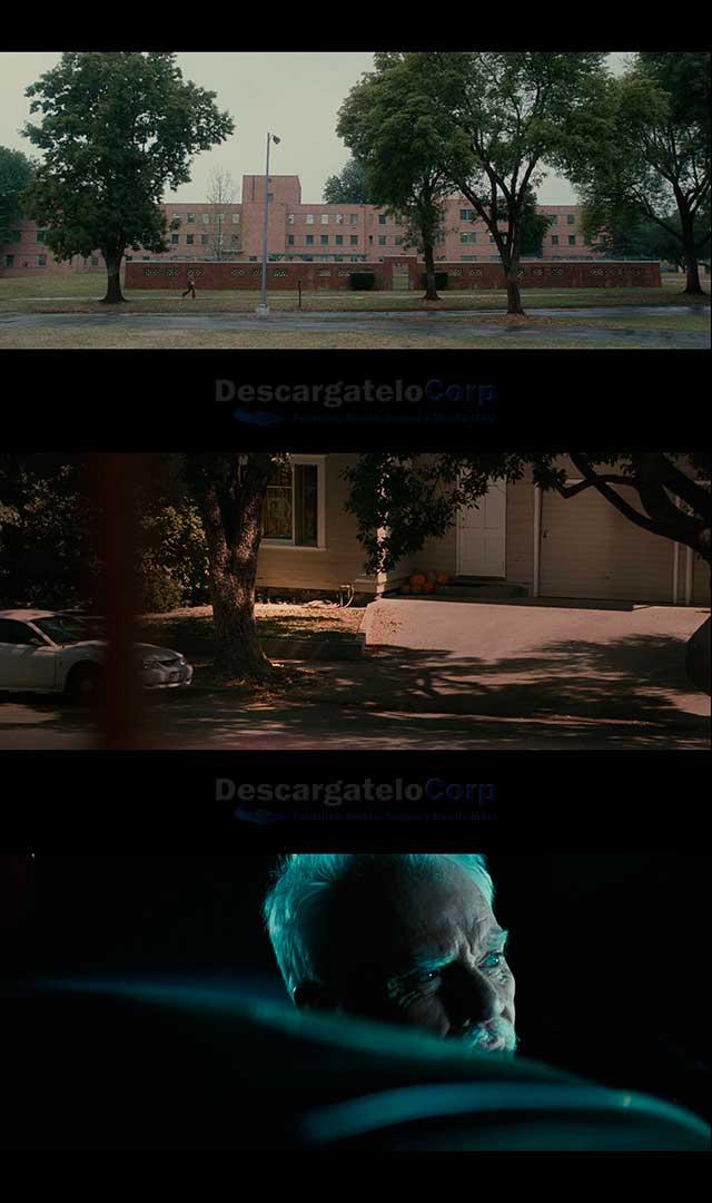 Halloween El inicio (2007) HD 1080p Latino