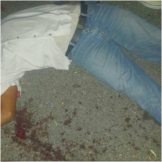 Desconocidos matan a balazos a un Motoconchista en Barahona