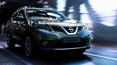 All New Nissan X-Trail Mobil SUV Tangguh dan Sporty Terbaik